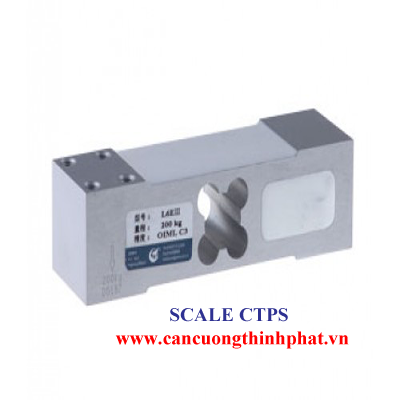 Load cell L6E3 ZEMIC