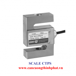 Load cell H3 ZEMIC